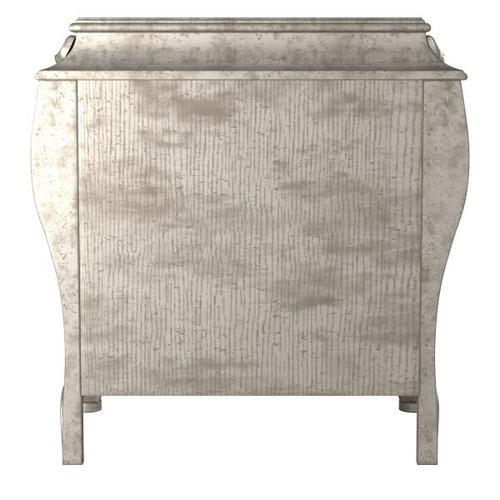 Pulaski Furniture - Rhianna 2 Drawer Nightstand
