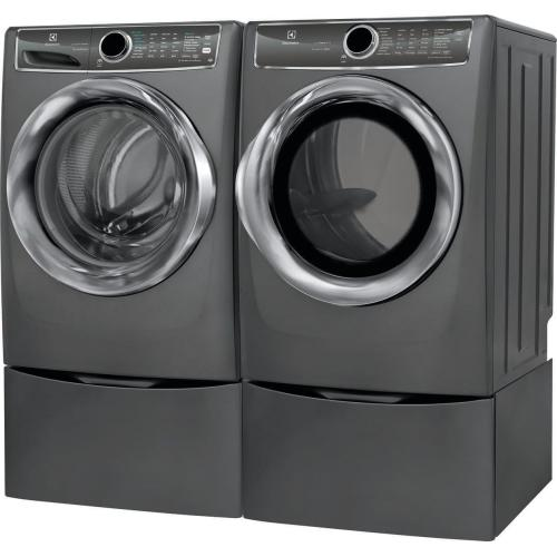 EFLS627UTT AND EFME627UTT  (ELECTRIC DRYER)
