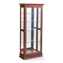 Small Sliding Door Curio