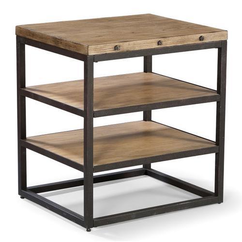 Fairfield - Highland Ridge Tray Table