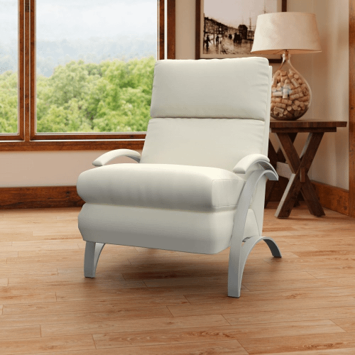 Z Chair Power High Leg Reclining Chair CP303/PHLRC