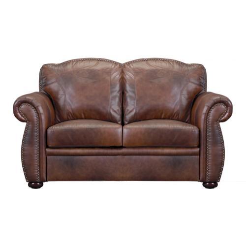 Leather Italia USA - 6110 Arizona Love 04234 Marco