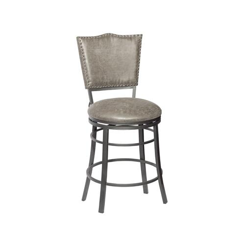 Sari Swivel Counter Chair