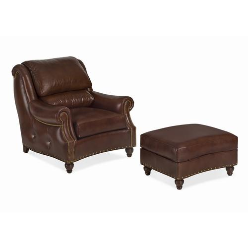Westwood Chair and Ottoman
