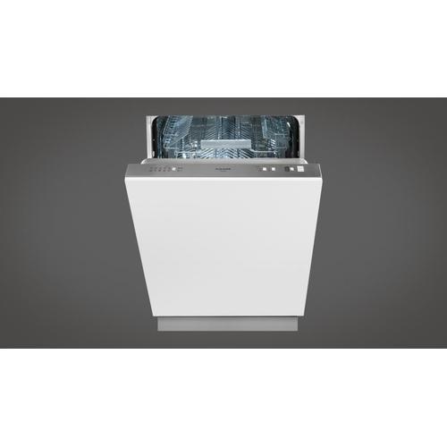 "24"" Fully Integrated Dishwasher - Overlay Panel"