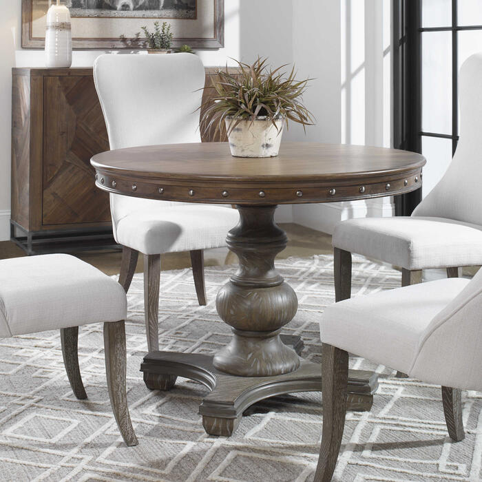 Uttermost - Sylvana Dining Table