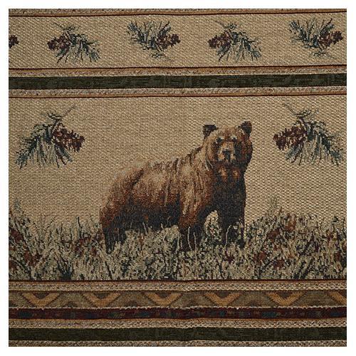 Marshfield - Pine Creek Bear