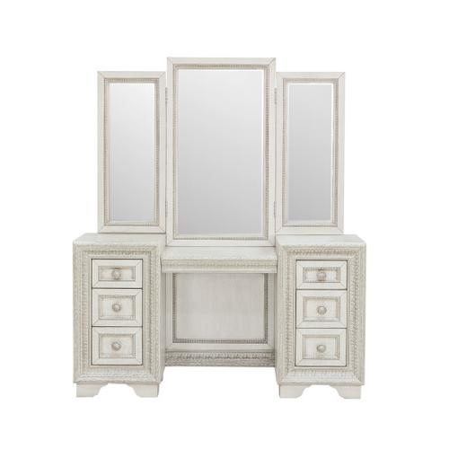 Pulaski Furniture - Camila Vanity Mirror
