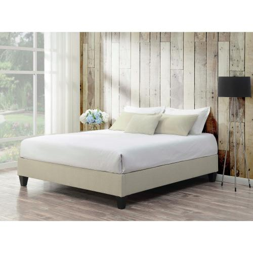 Gallery - Abby King Platform Bed