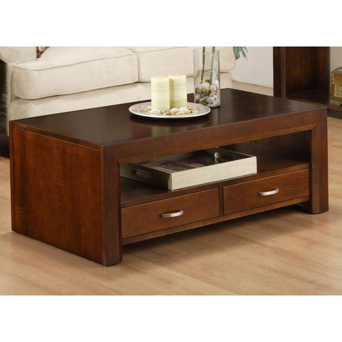 Handstone - Contempo Coffee Table