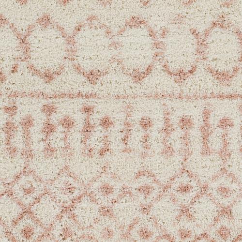 """Surya - Aliyah shag ALH-2301 18"""" Sample"""