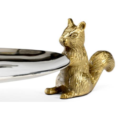Squirrel Platter