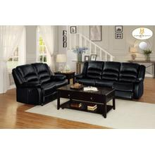 View Product - Double Reclining Sofa