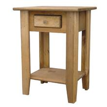 See Details - Small End Table