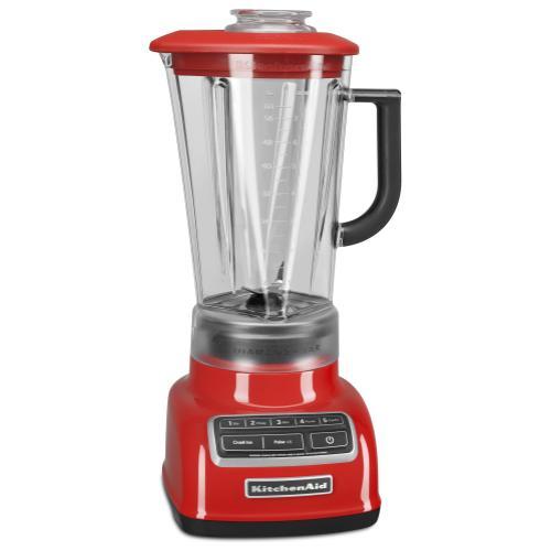 5-Speed Diamond Blender - Hot Sauce