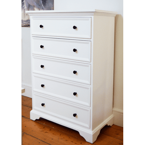 Gallery - Brome Lake Five-Drawer Chest