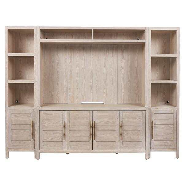 Getaway Media Wall Unit