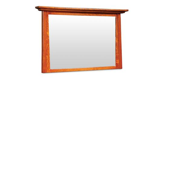 McCoy Mule Chest Mirror, 48 1/4""
