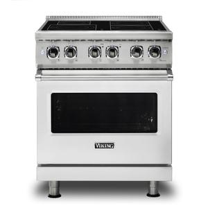 "30"" Electric Induction Range - VIR5301 Product Image"