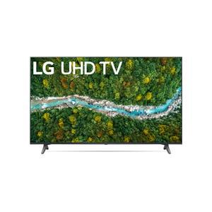 LG ElectronicsLG UHD 76 Series 50 inch Class 4K Smart UHD TV with AI ThinQ® (49.5'' Diag)
