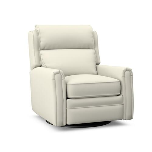 Camelot Swivel Reclining Chair CP737/SHLRC