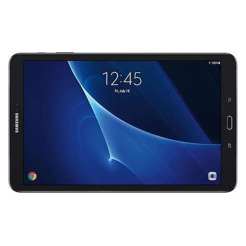 "Galaxy Tab A 10.1"", 16GB, Black (Wi-Fi)"