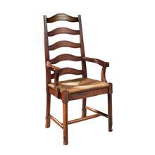 See Details - Tall Napa Ladderback Chair