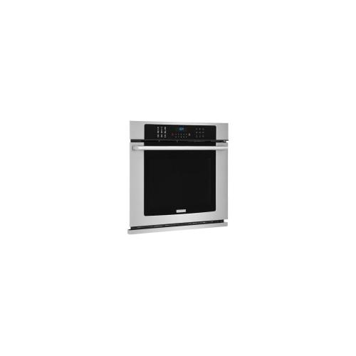 Product Image - Electrolux EI30EW38TS   30'' Electric Single Wall Oven with IQ-Touch™ Controls
