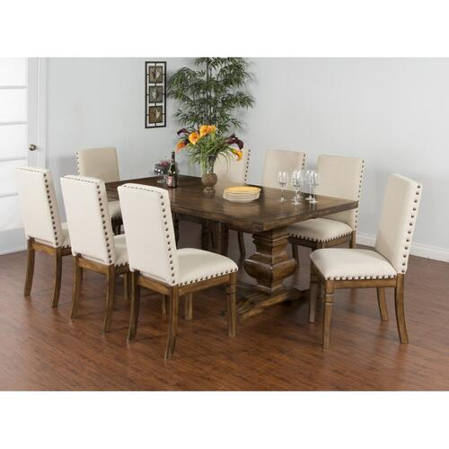 Sunny Designs - Cornerstone Side Chair