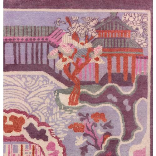 Surya - Geisha GES-1003 8' x 11'