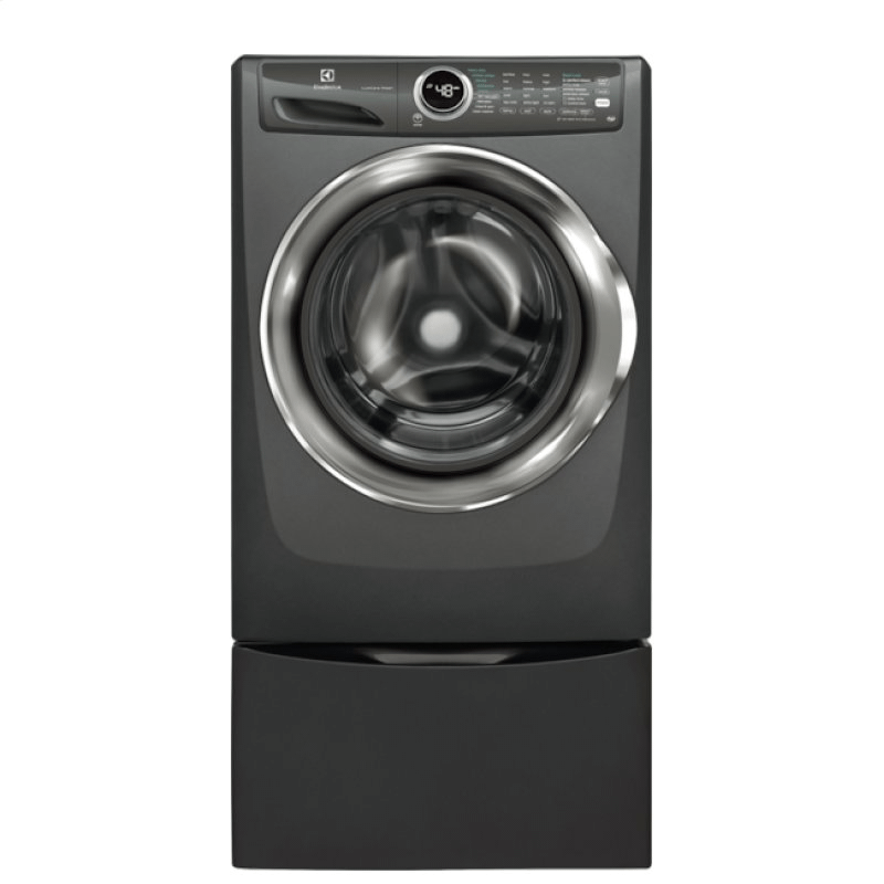 Front Load Perfect Steam(TM) Washer with LuxCare(R) Wash - 4.3 Cu. Ft
