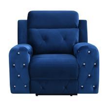 See Details - U8311-BLUE VELVET-PR