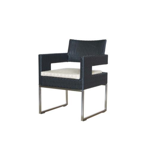 Vilano Dining Arm Chair