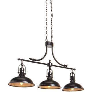 Joella Metal Pendant Light