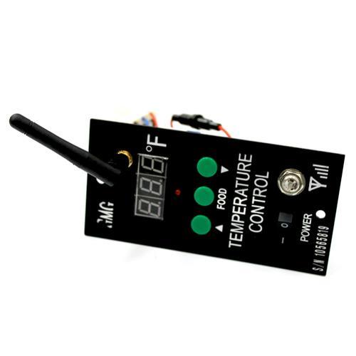 Green Mountain Grills - Wifi Digital Control Board - DB 110V