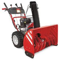 Troy-Bilt Snow Thrower