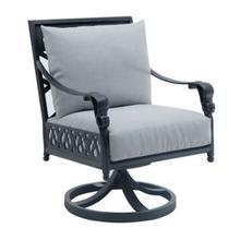 View Product - Biltmore Cushioned Swivel Rocker