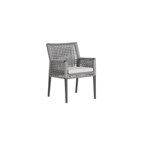 Product Image - Genval Dining Arm Chair