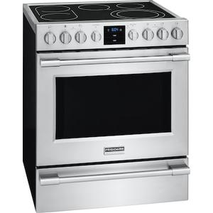 Frigidaire ProPROFESSIONAL Professional 30'' Electric Front Control Freestanding