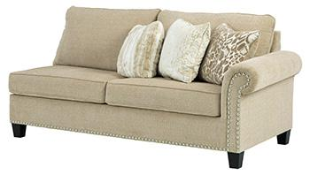 Dovemont Right-arm Facing Sofa