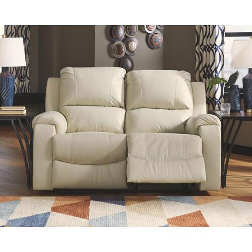 Rackingburg Power Reclining Loveseat
