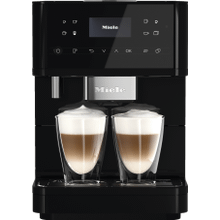See Details - CM 6160 MilkPerfection - Countertop coffee machine With WiFi Conn@ct and a wide selection of specialty coffees for maximum freedom.