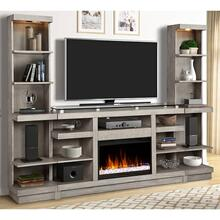 Celino Fireplace Wall