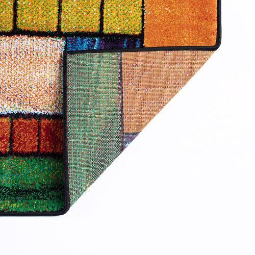 Avon - AVN1601 Multi-Color Rug
