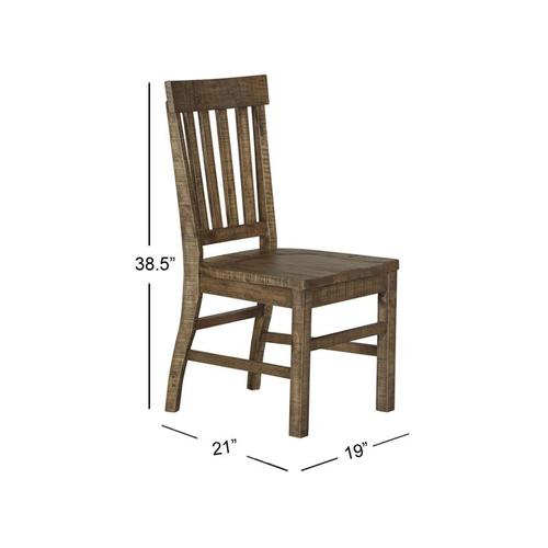 Magnussen Home - Dining Side Chair (2/ctn)