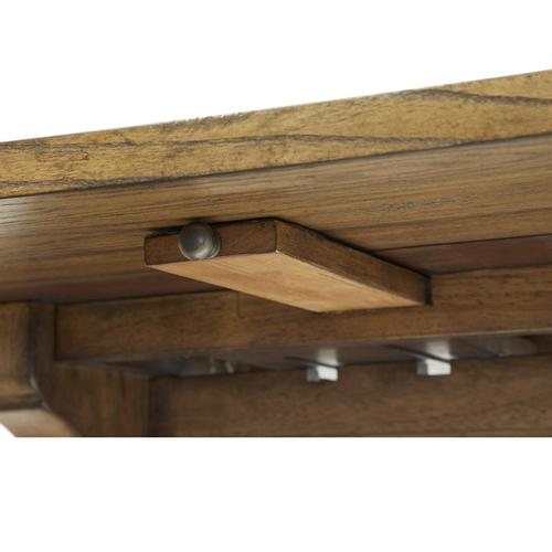 Product Image - Flip Top Cocktail Table