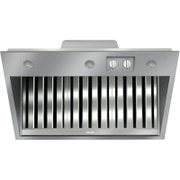 DAR 1130 - Insert ventilation hood for perfect combination with Ranges and Rangetops. Product Image
