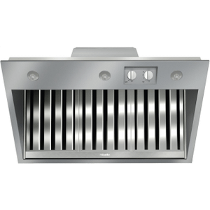 MieleDAR 1130 - Insert ventilation hood for perfect combination with Ranges and Rangetops.