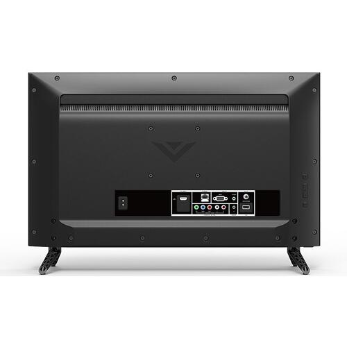 "All-New 2016 VIZIO D-Series 24"" Class Edge-Lit LED Smart TV"