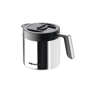 MieleCJ Jug 1,0l - TopTherm Coffee Pot for Miele CVA and CM coffee machines with coffee pot function.